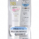 232312 Moist-Labo BB Clear Cream Прозрачный BB - крем - основа под макияж, (SPF 32 PA+++), 30г