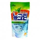 141102 PIGEON Жидкость для мытья посуды с экстрактом Алоэ и зеленым чаем 782 мл