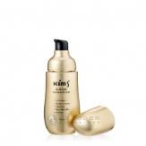 340494 Сыворотка антивозрастная для лица с протеинами кокона шелкопряда Kims Gold Silk Cocoon Serum, 50 мл.