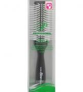 101601 Профессиональная щетка для укладки волос C-130, цвет ручки черный