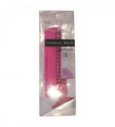 721212 Расчёска-щётка компактной формы (розовая)